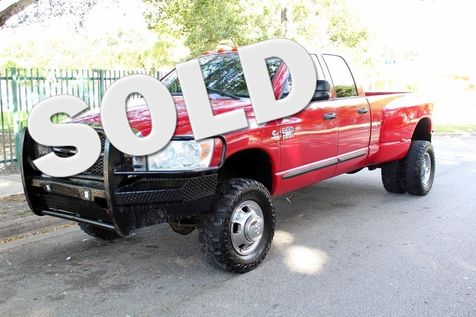 2007 Dodge Ram 3500 SLT in , Florida