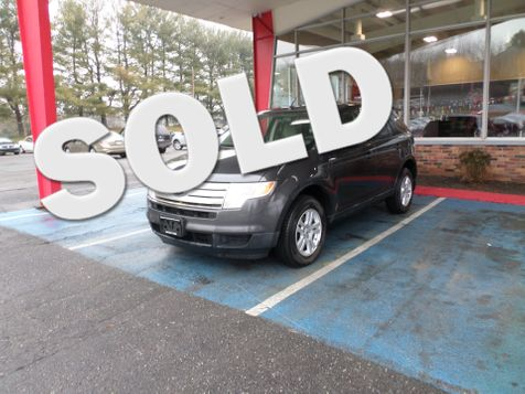2007 Ford Edge SE in WATERBURY, CT