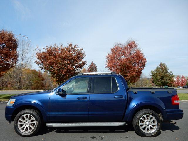 2007 Ford Explorer Sport Trac Limited Leesburg, Virginia 5