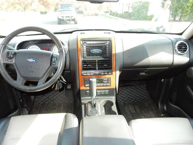 2007 Ford Explorer Sport Trac Limited Leesburg, Virginia 18