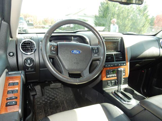 2007 Ford Explorer Sport Trac Limited Leesburg, Virginia 19