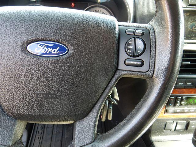 2007 Ford Explorer Sport Trac Limited Leesburg, Virginia 25