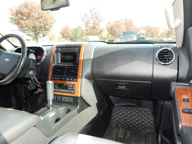 2007 Ford Explorer Sport Trac Limited Leesburg, Virginia 17