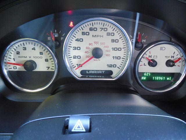 2007 Ford F-150 Lariat 4X4 Leesburg, Virginia 15