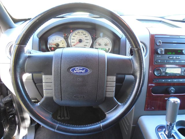 2007 Ford F-150 Lariat 4X4 Leesburg, Virginia 14