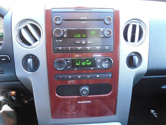 2007 Ford F-150 Lariat 4X4 Leesburg, Virginia 18