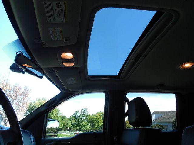 2007 Ford F-150 Lariat 4X4 Leesburg, Virginia 23