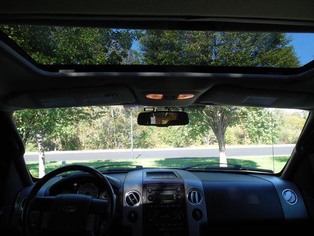 2007 Ford F-150 Lariat 4X4 Leesburg, Virginia 28