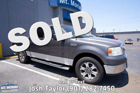 2007 Ford F-150 XLT | Memphis, TN | Mt Moriah Truck Center in Memphis, TN