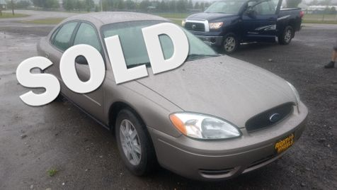 2007 Ford Taurus SE in Derby, Vermont