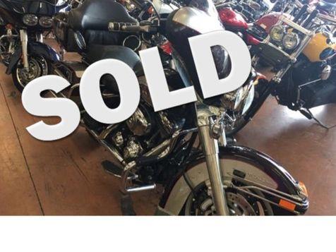 2007 Harley-Davidson Electra Glide® Ultra Classic® - John Gibson Auto Sales Hot Springs in Hot Springs, Arkansas