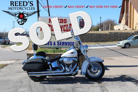 2007 Harley Davidson Softail  | Hurst, Texas | Reed's Motorcycles in Hurst, Texas
