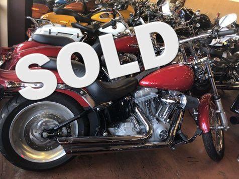 2007 Harley-Davidson Softail    Little Rock, AR   Great American Auto, LLC in Little Rock, AR