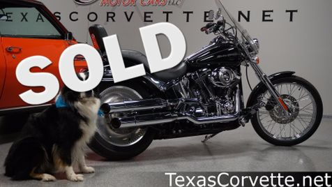 2007 Harley-Davidson Softail® Deuce™ | Lubbock, Texas | Classic Motor Cars in Lubbock, Texas