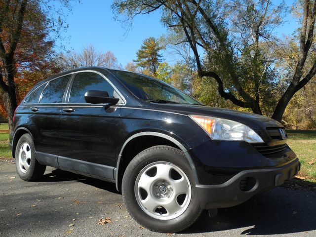2007 Honda CR-V LX Leesburg, Virginia 1