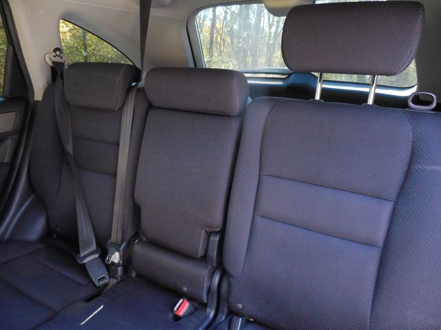 2007 Honda CR-V LX Leesburg, Virginia 11