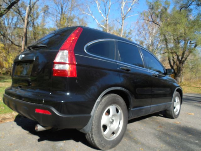 2007 Honda CR-V LX Leesburg, Virginia 2