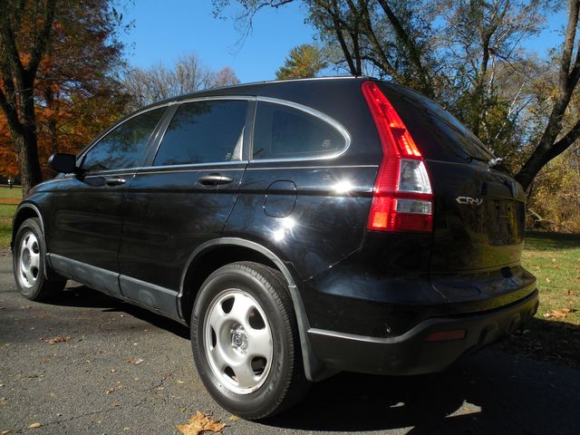 2007 Honda CR-V LX Leesburg, Virginia 3