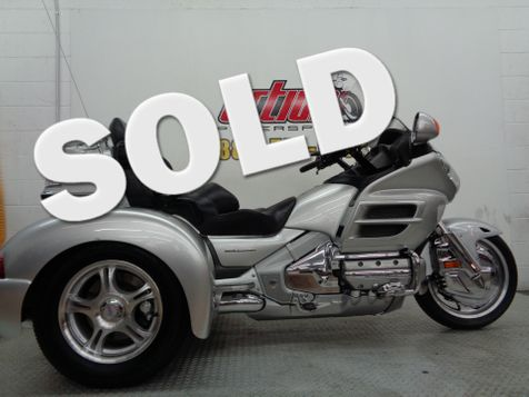 2007 Honda Goldwing Trike  in Tulsa, Oklahoma