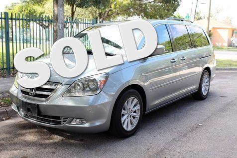2007 Honda Odyssey EX-L in , Florida