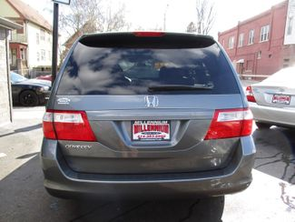 2007 Honda Odyssey EX-L  city Wisconsin  Millennium Motor Sales  in Milwaukee, Wisconsin