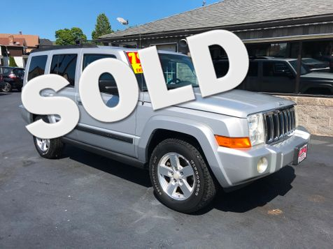 2007 Jeep Commander Sport in , Wisconsin