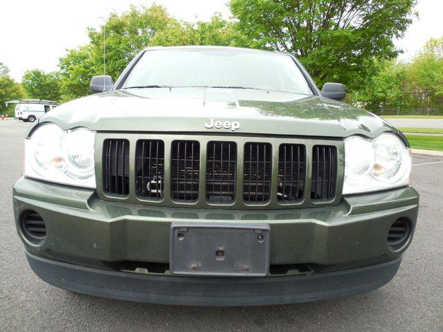 2007 Jeep Grand Cherokee Laredo 4X4 Leesburg, Virginia 6