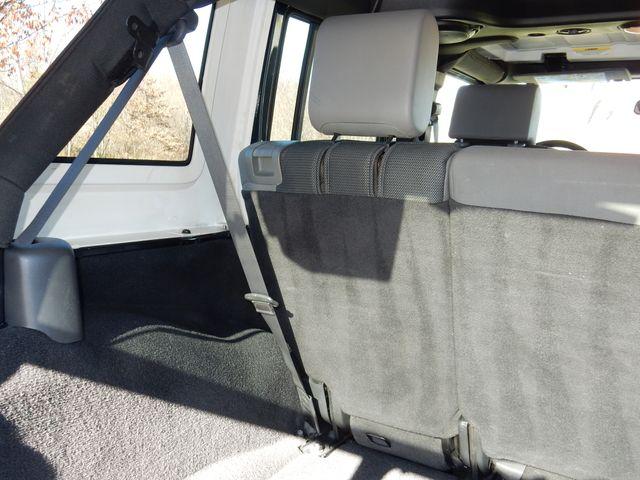 2007 Jeep Wrangler Unlimited X Leesburg, Virginia 15