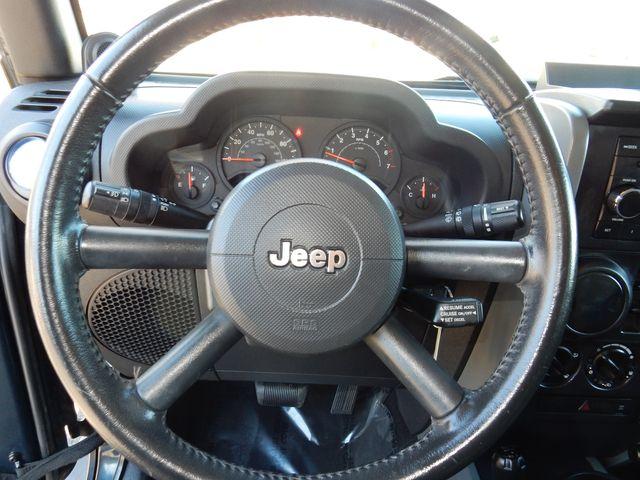 2007 Jeep Wrangler Unlimited X Leesburg, Virginia 20