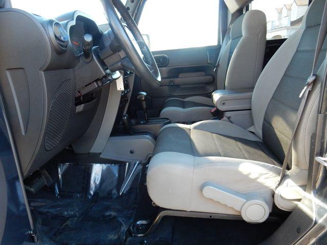 2007 Jeep Wrangler Unlimited X Leesburg, Virginia 9