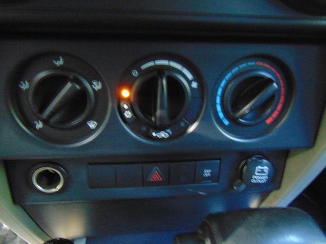 2007 Jeep Wrangler Unlimited Sahara Leesburg, Virginia 15