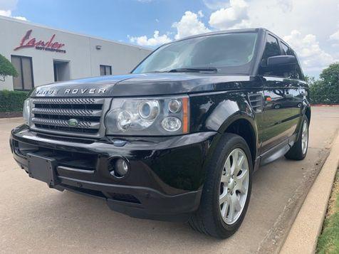 2007 Land Rover Range Rover Sport HSE in Dallas