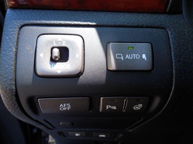 2007 Lexus LS460 Leesburg, Virginia 25