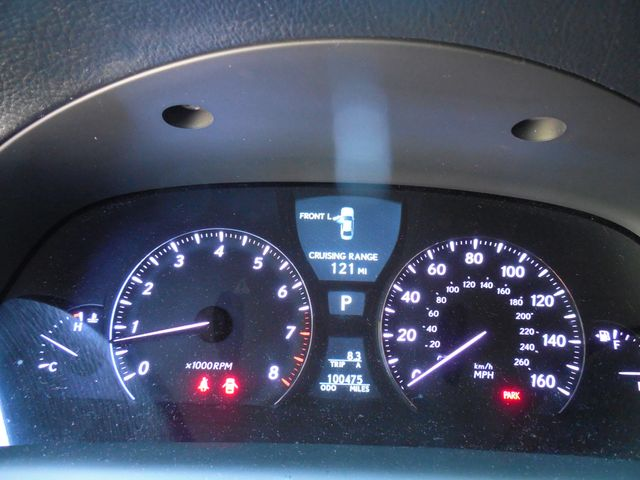 2007 Lexus LS460 Leesburg, Virginia 23