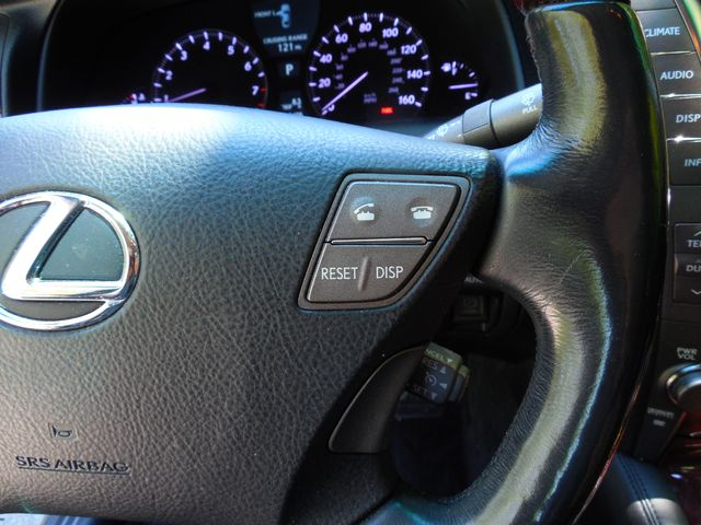 2007 Lexus LS460 Leesburg, Virginia 24