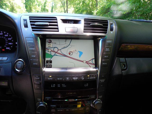 2007 Lexus LS460 Leesburg, Virginia 28