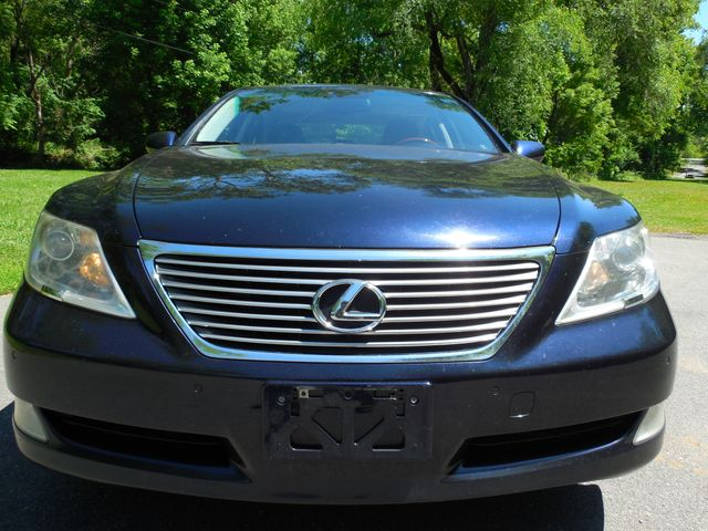 2007 Lexus LS460 Leesburg, Virginia 6
