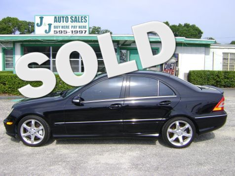 2007 Mercedes-Benz C230 2.5L Sport in Fort Pierce, FL