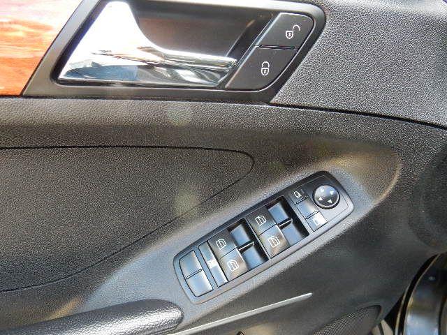 2007 Mercedes-Benz ML350 3.5L AWD Leesburg, Virginia 9