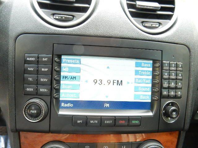 2007 Mercedes-Benz ML350 3.5L AWD Leesburg, Virginia 30