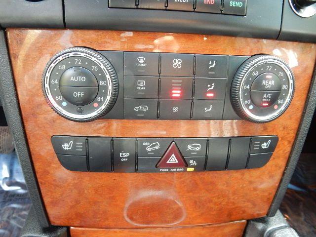 2007 Mercedes-Benz ML350 3.5L AWD Leesburg, Virginia 31