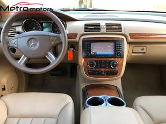 2007 Mercedes-Benz R350 3.5L Knoxville , Tennessee 43