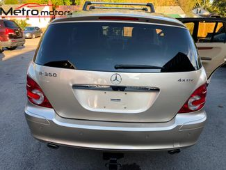 2007 Mercedes-Benz R350 3.5L Knoxville , Tennessee 52