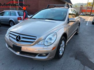 2007 Mercedes-Benz R350 3.5L Knoxville , Tennessee 7