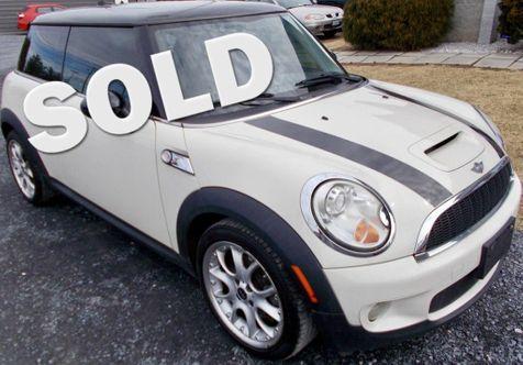 2007 Mini Hardtop S | Harrisonburg, VA | Armstrong's Auto Sales in Harrisonburg, VA