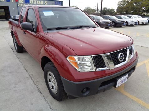 2007 Nissan Frontier XE in Houston