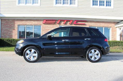 2008 Acura RDX Tech Pkg in Lake Bluff, IL