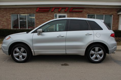 2008 Acura RDX Tech Pkg in Lake Forest, IL