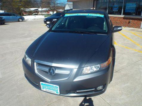 2008 Acura TL  | Medina, OH | Towne Auto Sales in Medina, OH