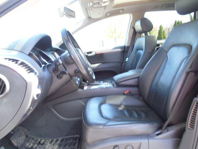 2008 Audi Q7 3.6L Premium Leesburg, Virginia 9